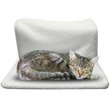 CAT DOG RADIATOR BED WARM FLEECE BEDS BASKET CRADLE HAMMOCK ANIMAL PUPPY PET NEW