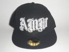 New Era 59Fifty Lil Wayne AMERICAS MOST WANTED Hat Black 7 1/8 ($35) Cap AMW RAP