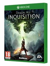 DRAGON AGE INQUISITION TEXTOS EN CASTELLANO NUEVO PRECINTADO XBOX ONE