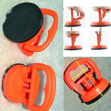 Vacuum Suction Cup Sucker Car Dent Puller Glass Carrying Handle Heavy Lifter Hot