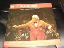 ARTHUR FIEDLER<>MARCHES° TIME LIFE N0.7<>SEALED  LP Vinyl~USA Pressing<>