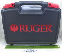 Genuine Ruger 22/45 Mark 2 3 4 Hard Pistol Case Mk II III IV