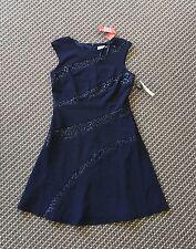 SD Collection Navy Blue Gorgeous Dress US8= AU12 RRP$215