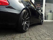 CH1 Alufelgen 20 Zoll Mercedes CLA GLA 45 AMG Sommerräder Felgen Tuning 5x112