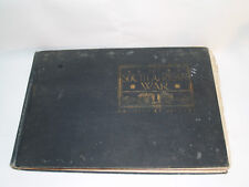 THE SOUTH AFRICAN WAR CAPTAIN AT MAHAN - 1914, Vintage Book