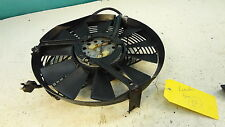 1984 Mercedes W107 SL 380SL 450SLC auxilary radiator fan cooler electric R107