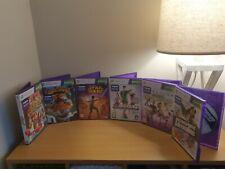 Xbox360 Kinect Spielepaket Motion Sports, Star Wars, Kinectimals, Ihre Figur + mehr