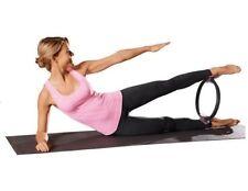Pilatesring Pilates Ring 38 cm Yoga Fitness Widerstandsring Training NEU