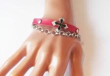 Ladies Red Bracelet