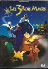 DVD ZONE 2--LES 3 ROIS MAGES--NEUF