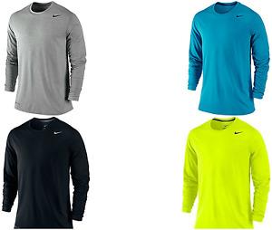 Nike Men's Legend Long Sleeve Dri-FIT Tee, NWT