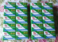 Fuji Superia X-TRA 35mm Camera Film Color 400 Speed - 20 Rolls Sealed