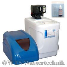 WTS AKE40 Wasserenthärtungsanlage 1-6 Pers. Enthärtung Wasserentkalkungsanlage