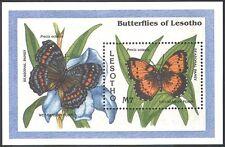 Lesotho 1993 stagionali Pansy Farfalla/Farfalle/Insetti/NATURA 1 V M/S (b1291)