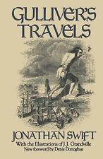 Gulliver's Travels by Jonathan Swift (2012, Paperback)