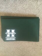 "Drymate Gun Cleaning Pad Green Machine Washable Size: 14""x 46"""