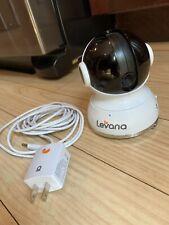 Levana Baby Monitor Camera Model (willow)