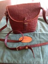 Mulberry Vintage Cross Body Bag Excellent Condition.