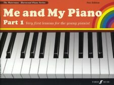 Me and My Piano Part 1 by Fanny Waterman & Marion Harewood