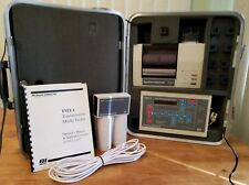 Beckman Tmt-1 Transmission Media Tester W/ Axt-1,Prt-1 Excellent Condition