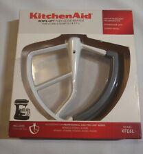 KitchenAid Bowl-Lift Flex Edge Beater  MODEL KFE6L New open Box