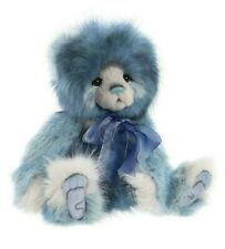 More details for 2021 charlie bears misty 36cm