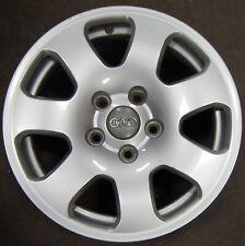 "Audi A4 02-05 Factory OEM 15"" Wheel Rim 58745 #1602 Free Shipping"