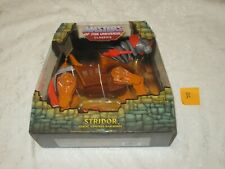 Super7 Masters of the Universe Classics MOTU Stridor Heroic Armored War Horse B