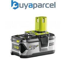 Batteries Ryobi sans fil pour le bricolage