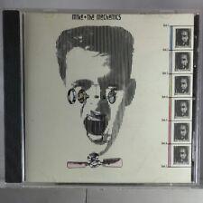 MIKE & THE MECHANICS CD, 1985 Atlantic Records