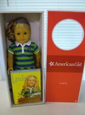 NEW Lanie Holland American Girl Doll 2010 Special Edition NIB FREE SHIPPING
