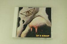 Get a Grip by Aerosmith (CD, 1993, Geffen)