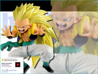 ☀ Dragon Ball DBZ SS3 Gotenks Banpresto Super Warrior Fight Figure Figurine Jpn☀