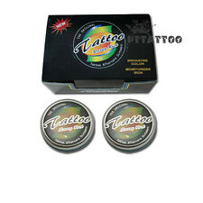 24 Tins Tattoo Goo Aftercare ointment Ink Salve Kit Medium Size 15 Gram