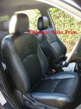 TAILOR CUSTOM SEAT COVER NISSAN NAVARA NP300 D23(15-ON),D40(05-14),D22(97-14)