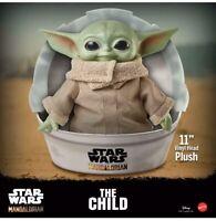 Star Wars Mandalorian The Child 11 inch Plush Toy Doll Baby Yoda PRE-SALE order