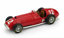 Ferrari 375 f.gonzales 1951 n.12 winner gr.britain gp update modellino scala