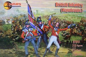 MARS British Infantry (Napoleonic) 32032