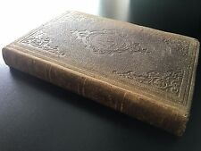 RARE 1854 1st Homoeopathy homeopathy Curse Cure OCCULT Witchcraft spirit healing