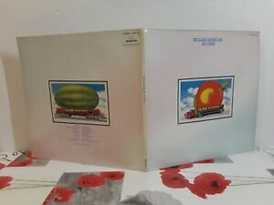 2 LPs   The Allman Brothers Band - Eat a peach