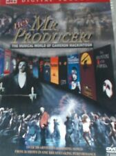 The World's Greatest Concert of Hey, Mr. Producer!: The Musical World of Cameron