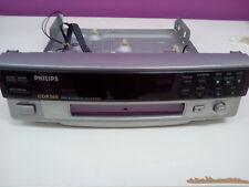 Pannello Frontale - Philips CDR 560 Masterizzatore Lettore