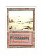 Badlands Card - Revised Edition - 1994 - Magic - Wizards of the Coast