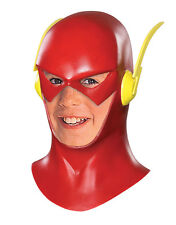 The flash mask with Cowl, KIDS Costume Accessory