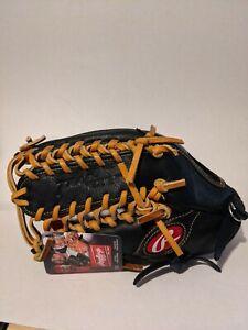 "Rawlings Premium Pro PPR1275 12.75"" Baseball/Softball Mitt for LHT"