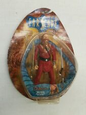 New In Package 2000 Farscape Ka Dargo Series 1 Figure Toy Vault