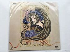 Oh My goddess! Japan Anime Laserdisc LD