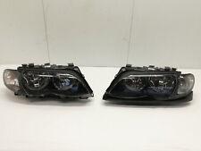 BMW 3er E46  Scheinwerfer Frontscheinwerfer Blinker  rechts & links DEPO   (00)
