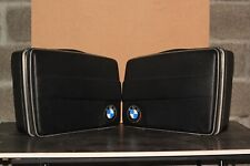BMW R80RT - Valises + support
