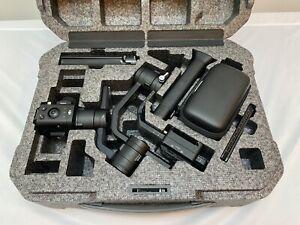 DJI Ronin S Camera Gimbal Stabalizer Kit + Box + Accessories (Black)